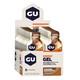 GU Energy Gel Sportvoeding met basisprijs Caramel Macchiato 24x 32g